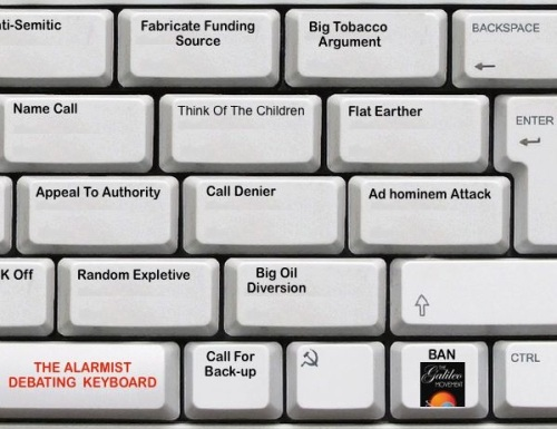 alarmist-keyboard TheGalileoMovement