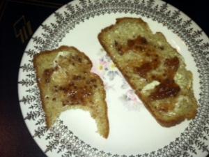 Elana Paleo Bread 2