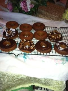 walker donuts