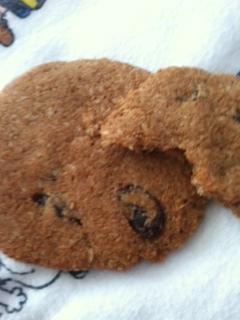 walker oatmeal cookies