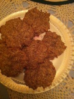 21dsd cinnamon cookies