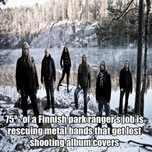 Finnish-Park-Rangers